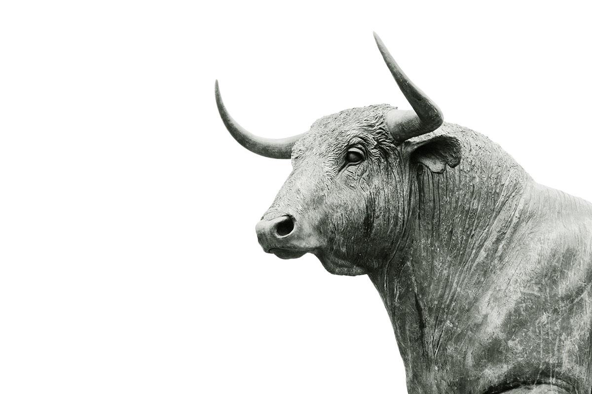 """Featured image for """"Bullen- und Bärenmarkt"""""""
