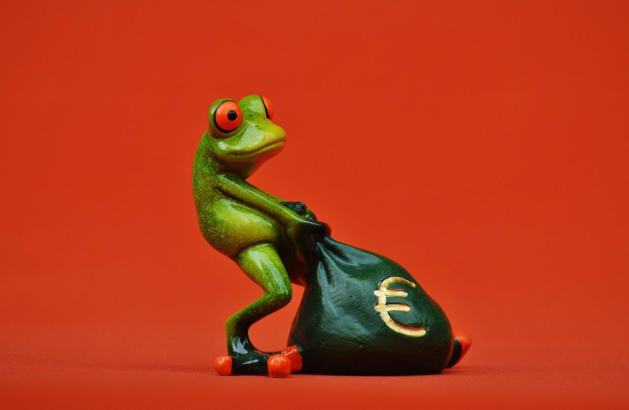 """Featured image for """"Finanzbuch-Tipp: Schatz ich habe den Index geschlagen"""""""