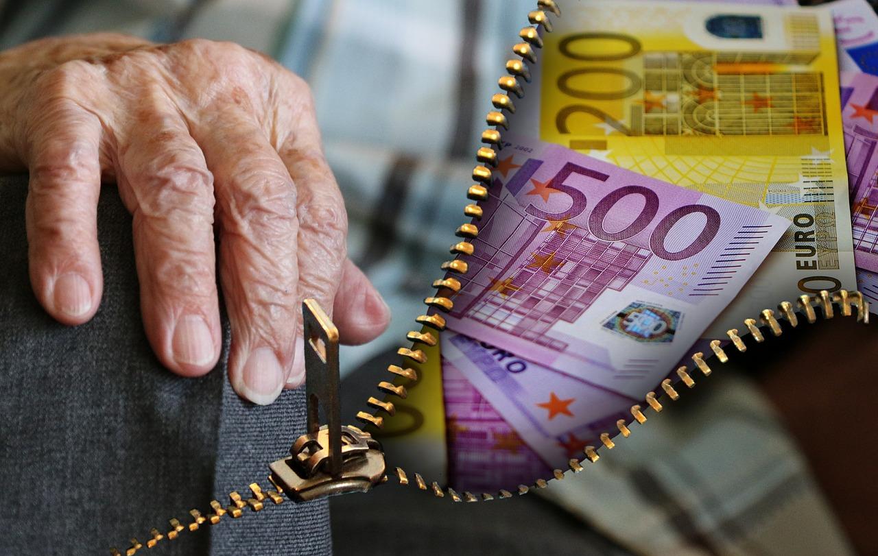 """Featured image for """"Betriebsrente: Pensionskassen geraten in Schwierigkeiten"""""""