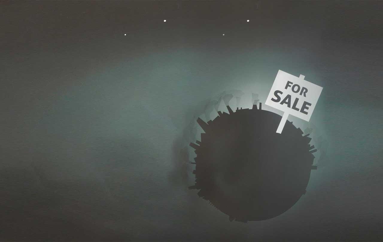 """Featured image for """"Was man für Geld nicht kaufen kann"""""""