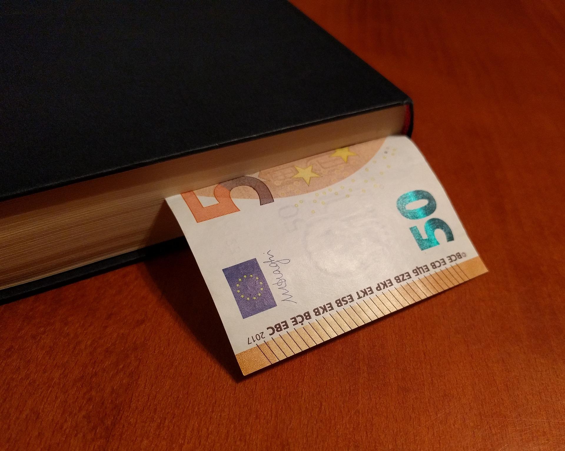 """Featured image for """"Finanzbuch Tipp: Das kleine Handbuch des vernünftigen Investierens"""""""