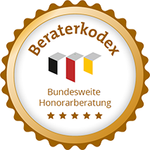 Honorarberatung Hannover ist Mitglied des Beraterkodex